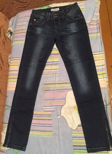Продаю джинсы!!! Манго джинсы, размер 27 и джинсы с узором, размер 26