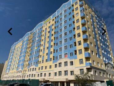 квартира берилет аламедин 1 in Кыргызстан | БАТИРЛЕРДИ УЗАК МӨӨНӨТКӨ ИЖАРАГА БЕРҮҮ: 1 бөлмө, 32 кв. м, Жок