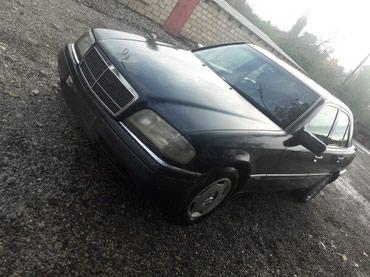 Qusar şəhərində Mercedes-Benz 200 1996