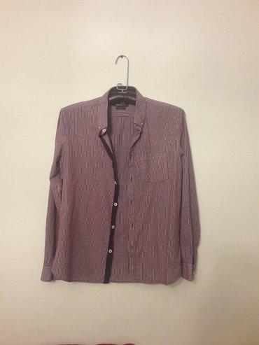 """рубашки"""" Соton"""" в идеальном состоянии.Размер М в Бишкек"""