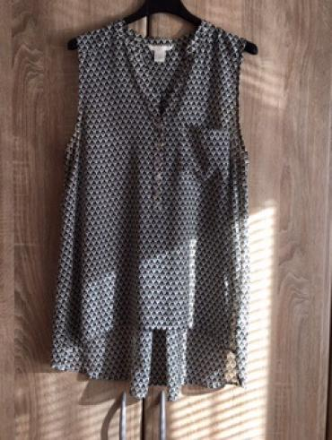 Jeans skinny h - Srbija: H&M kosulja