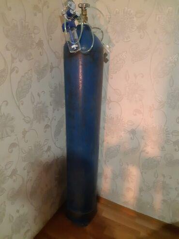 kislorod balonu satilir in Azərbaycan | TIBBI AVADANLIQ: Kislorod balonu satılır. təcili. Demək olar ki yenidir. Hamısı birlikd