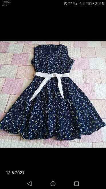 587 oglasa: Potpuno nova haljina, sa etiketom, vel L