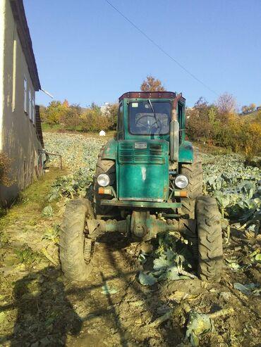 100 elan | NƏQLIYYAT: Satilir problemi yoxdur senedleri qaydasindadi traktor Qusardadi