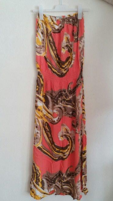 Duga haljina, velicina: S - Belgrade