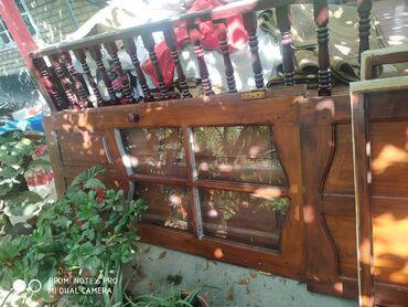 Срочно продаются деревянные двери размер 85x200 .с Марказ