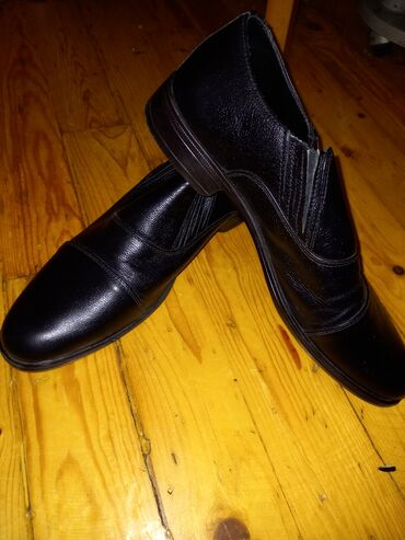 Мужская обувь - Азербайджан: Koja Ayagkabi 40,41 teze kimi
