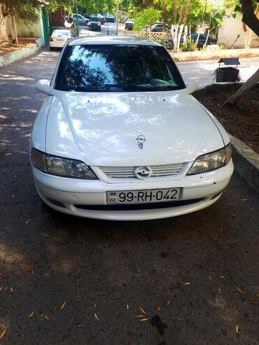 Opel Vectra 2 l. 1996 | 311030 km