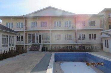 Гостевой дом находится в 300 м. от в Бишкек