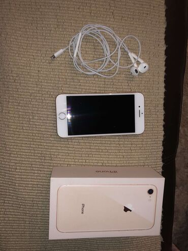 Slusni aparat - Beograd: IPhone 8 64 GB Gold