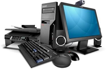 Купить Компьютеры и комплектующие в Бишкеке. Низкие цены!