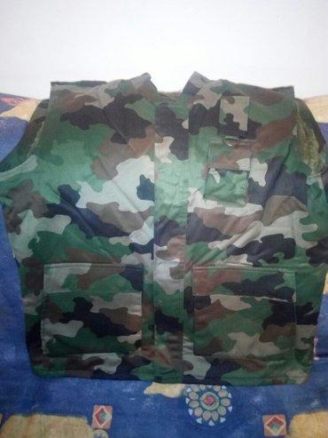 Prodaju  se kosulje,bluze i prsluk - Vranje