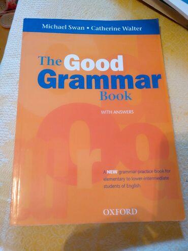 - Azərbaycan: The good grammar
