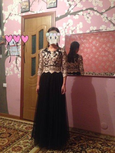 Продаю платье 42 размера,очень хорошее в Кант