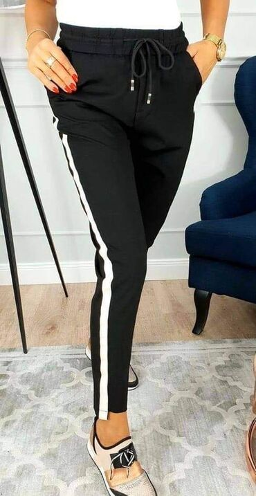 Pantalone e - Srbija: Pantalone 1.400 din S m l xl