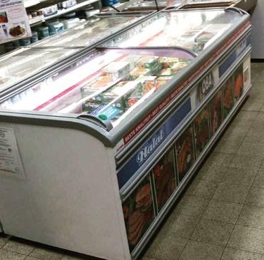 Ремонт морозильников. в Бишкек