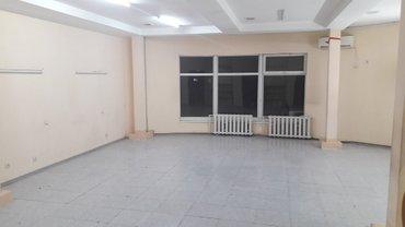 сдаю помещение под офис, магазин, аптеку и т. д. 2 и 3  этажи в четыре в Бишкек
