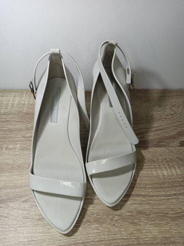 Παπούτσι JENNIKA 1 φορά χρησιμοποιημένο
