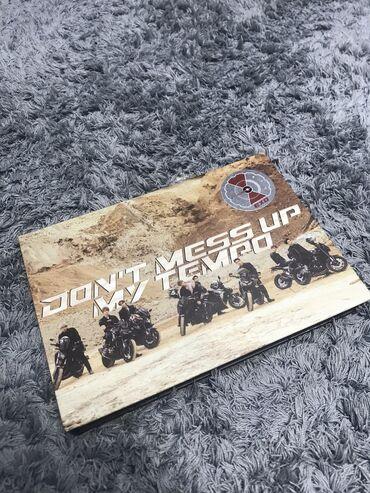 futbolka exo в Кыргызстан: Продается альбом EXO : Don't mess up my tempo новый не тронутый !