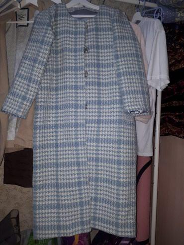 Продаю легкое новое пальто в Бишкек