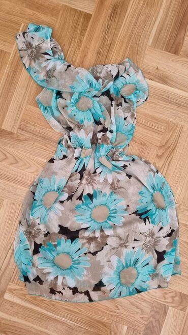 Letnja haljinica 36 velicina