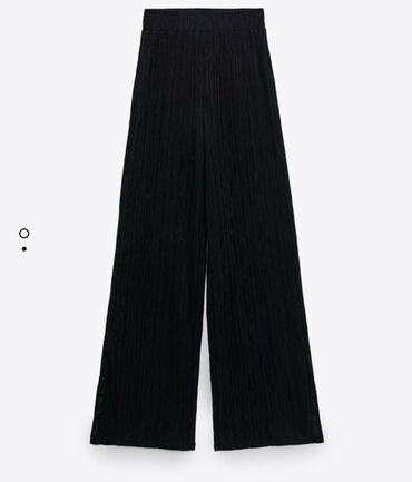 Oliver zenske pantalone - Srbija: Zara zenske pantalone