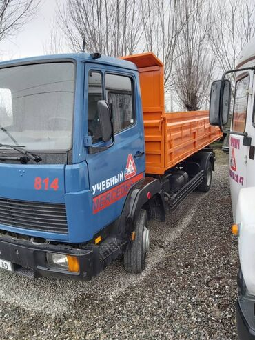 rezak b u в Кыргызстан: Курсы вождения | (B), (C) | Автошкола