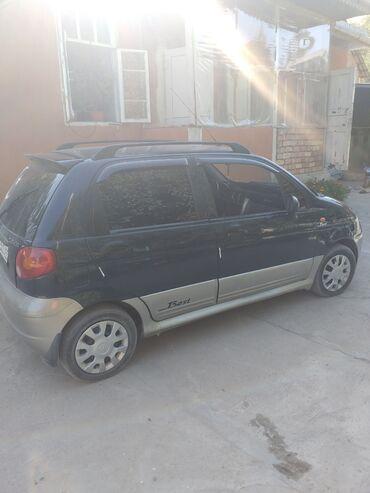 Транспорт - Ноокат: Daewoo Matiz 1 л. 2008   150 км
