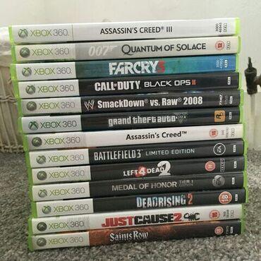Xbox 360 & Xbox - Azərbaycan: XBox Whatsup coxdu istiyen buyursun. Assassins Creed 2Medal