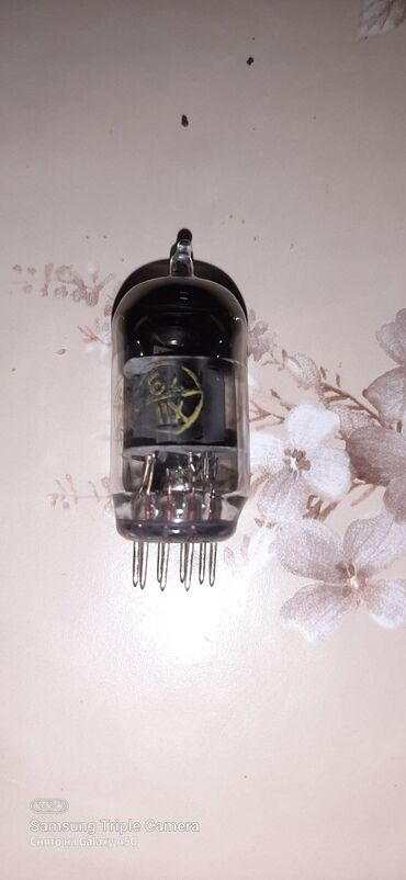 3127 объявлений: Продам советские радиолампы цена договорная не звонить только писать!