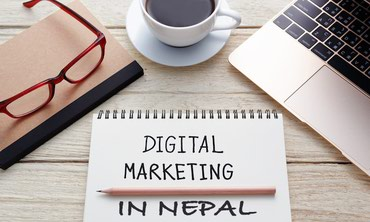 Learn digital marketing strategy in Nepal from Dipesh Chamling rai. in Kathmandu