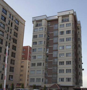 �������������� �������������� �� �������������� �� ������������������ в Кыргызстан: 4 комнаты, 108 кв. м Бронированные двери, Видеонаблюдение, Лифт