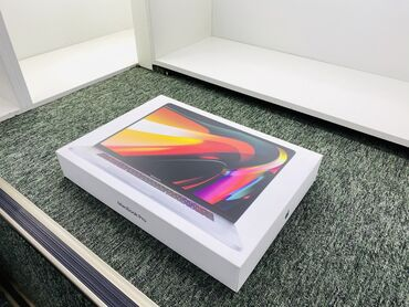 MacBook Pro 16-inch(2019)-модель-A2141-процессор-core