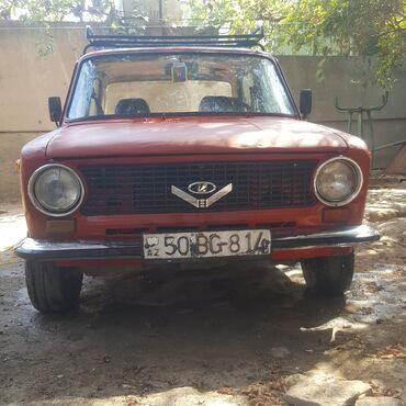 masin satilir 1500 in Azərbaycan | VOLKSWAGEN: VAZ (LADA) 2101 1.1 l. 1982 | 200 km