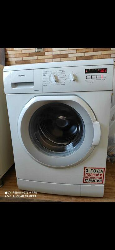 buick regal 31 at - Azərbaycan: Avtomat Washing Machine Regal 6 kq
