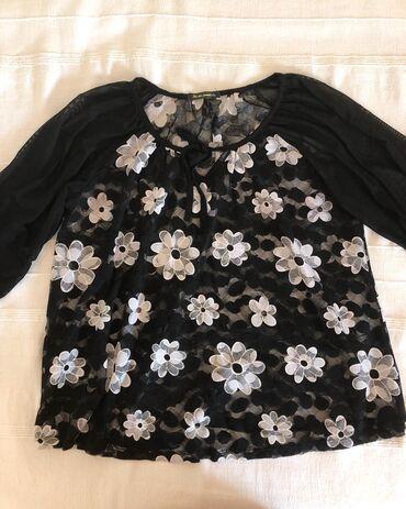 N O V O !!! Providna bluza na cvetice, velicina je univerzalna!Za vise
