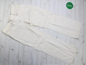 Женские штаны Roberta Scarpa, р. S   Длина штнины: 98 см Шаг: 77 см По