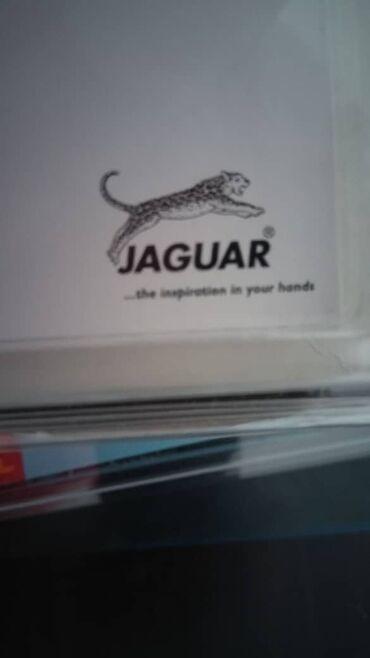 Парикмахерские прямые ножницы Jaguar Pre Style Relax для стрижки волос