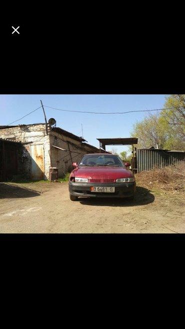 Срочно продою мазда кронос 626 или меняю на скот  в Кызыл-Суу