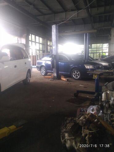 Инструменты для авто в Ак-Джол: Продаю подъемник подъёмник подъёмники подъемники подёмник падёмник