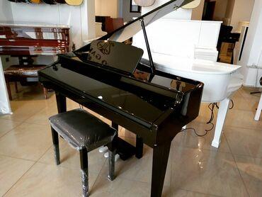 """Hörmətli Müştərilər!""""Pianino Gallery Music Store"""" Sizlərə Dünyaca"""