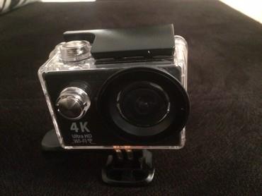 eken ultra hd в Азербайджан: Eken H10 4k action camera satilir.Yenidir sadece yaddas karti yoxdur
