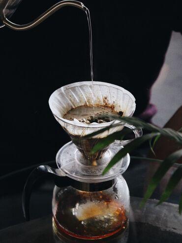 Курсы бариста! научись варить кофе за 2 недели!    на наших курсах мы