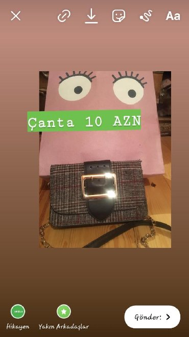 10 azn - Azərbaycan: 10 Azn