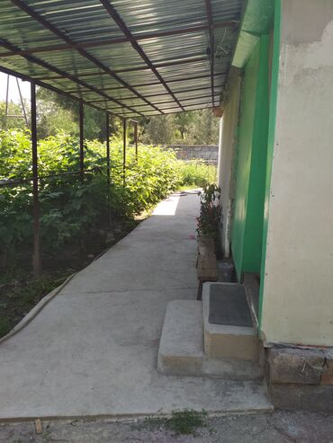 maserati 222 в Кыргызстан: Продам Дом 38 кв. м, 4 комнаты