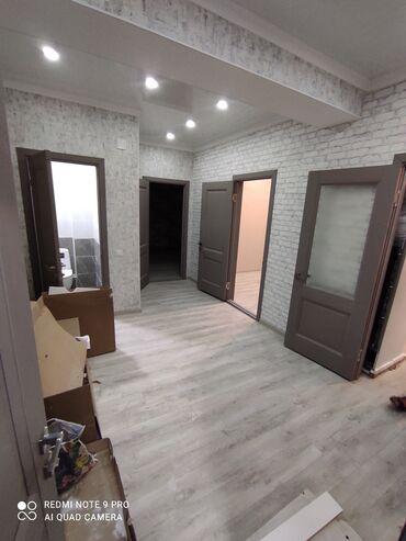 Недвижимость - Джал мкр (в т.ч. Верхний, Нижний, Средний): Элитка, 3 комнаты, 90 кв. м