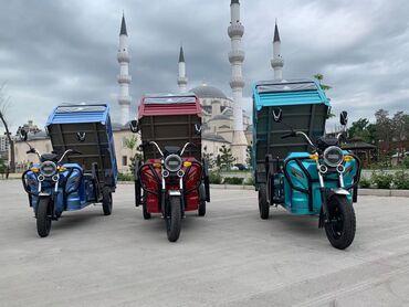грузовой в Кыргызстан: В наличии самые качественные мотороллеры!!!