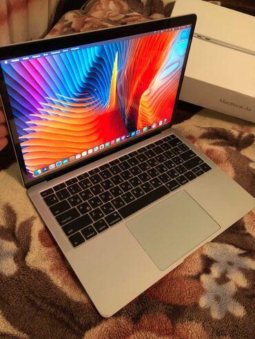 ультрабук бишкек in Кыргызстан | LENOVO: Macbook air 13 inch продаю макбук модель-a1932 процессор -i5 опер.Памя