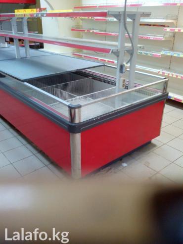 Всё для магазина и для Супермаркета, в Бишкек