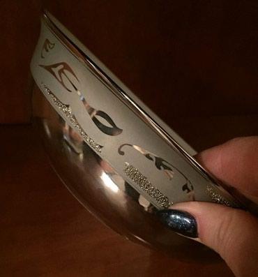 Салатник серебряный от румынского в Бишкек